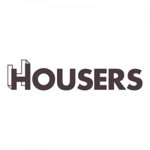 Logo Housers crowleding