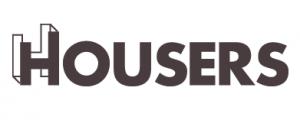 Logo Housers crowleding