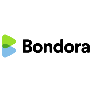 Bondora crowleding logo