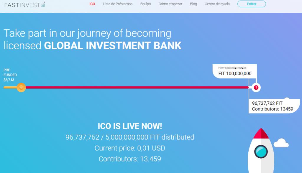 fast invest ico scam or legit