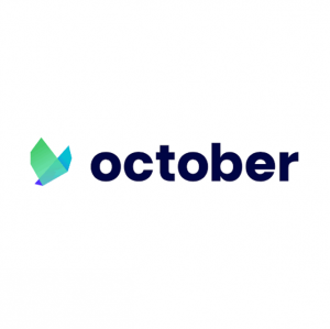 Logo october crowleding lendix