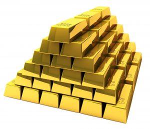 opiniones invertir en oro 2018