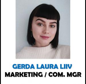 Gerda liiv crowdestate
