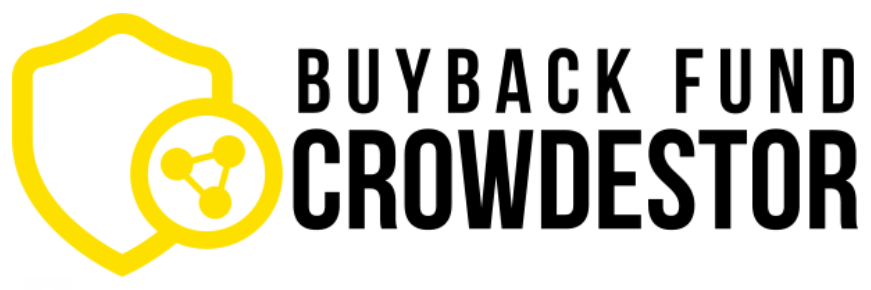 buyback guarantee fund crowdestor