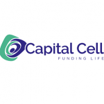 capital cell logo