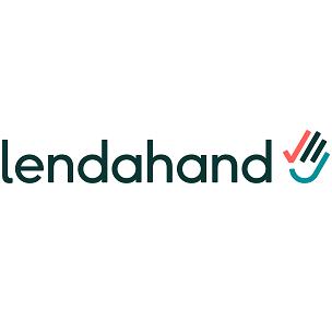 lendahand new logo
