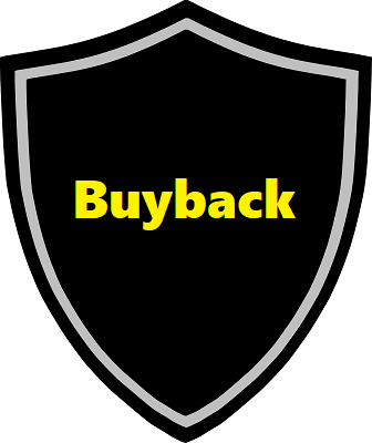 que es el buyback todocrowdlending