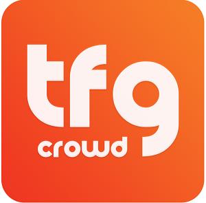 tfgcrowd logo