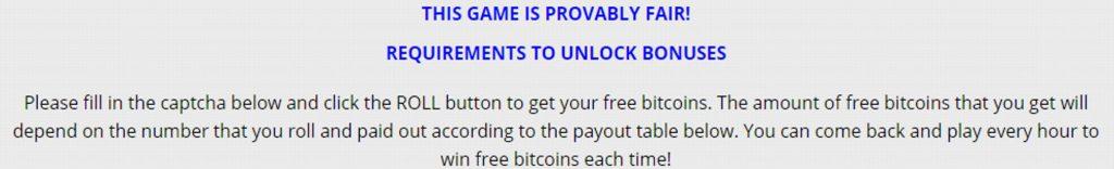 loteria freebitcoin