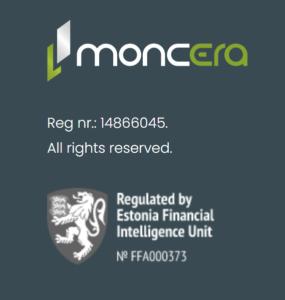 moncera regulated