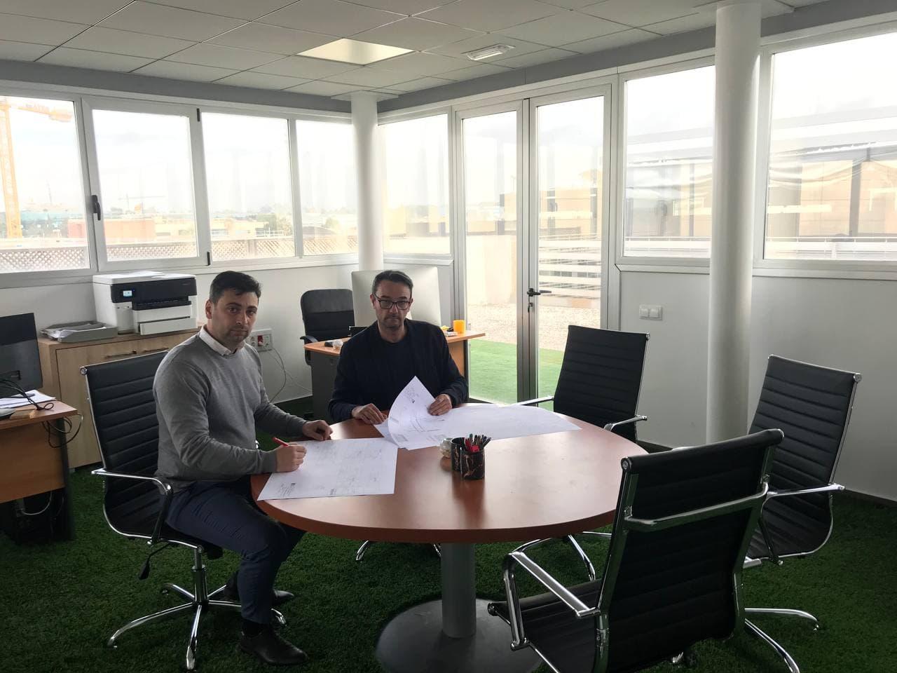 Miguel Villena – Spanish Branch Manager – Entrevista 2021