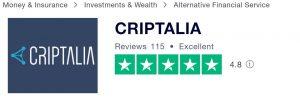 criptalia es fiable