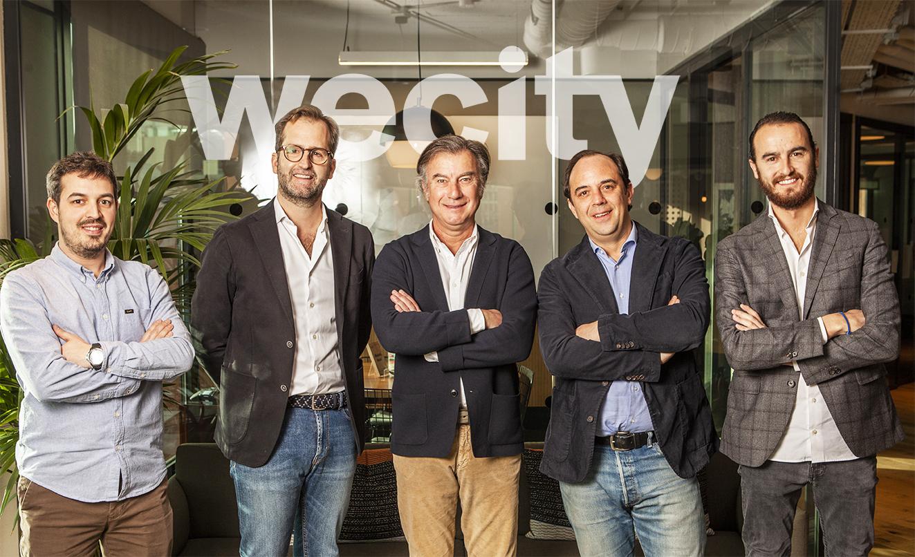 Antonio Mañas – Fundador – Entrevista wecity 2021